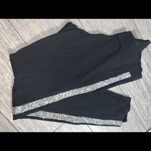 Express leggings size small